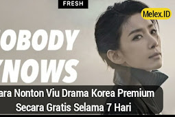 Cara Nonton Drama Korea Premium Secara Gratis Selama 7 Hari di VIU 2020