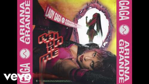 RAIN ON ME LYRICS LADY GAGA | ARIANA GRANDE