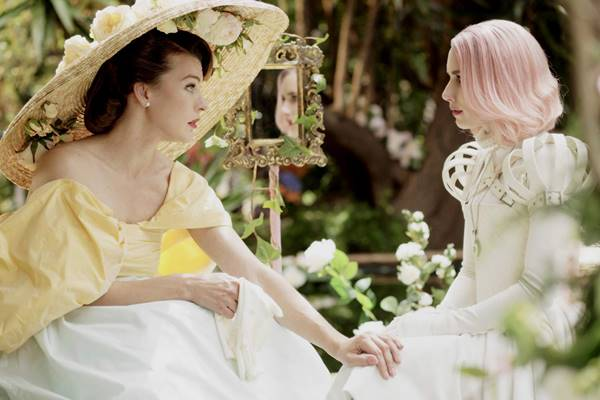ulasan dan review film paradise hills bahasa indonesia