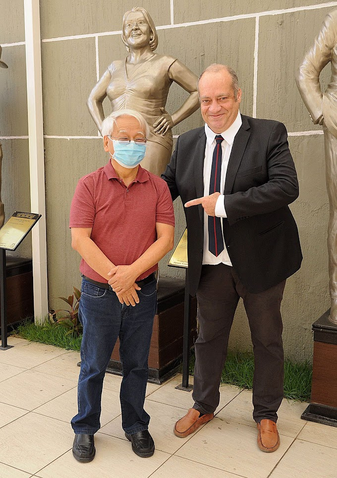Audiência Pública sobre Terceiro Setor contou com participação do professor Takashi Yamauchi