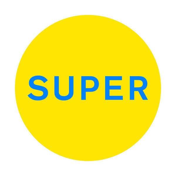 Pet Shop Boys – Super Cover