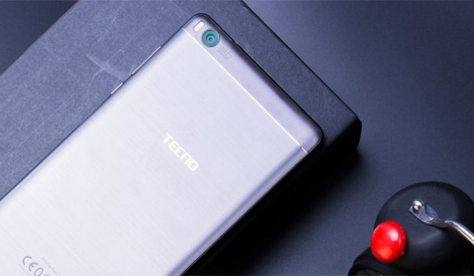 Tecno phonepad3 sneak peek Nigeria