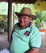 O Adeus a Chico Côco - Um dia muito triste para Lago Verde