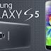 Aplikasi Untuk Merubah Tampilan HP Android Seperti Samsung Galaxy S5