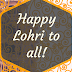 Happy Lohri History - January 13, 2022 | Download Greetings Images Pictures and HD Wallpapers Wishes