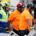 Derrumbe en norteña ciudad mexicana de Monterrey deja al menos 7 muertos