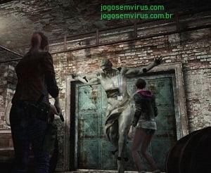 Baixar Resident Evil Revelations 2 PS3 PtBr Torrent ISO Free