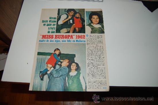 La ficha rosa del trivial  Ellas fueron Miss España (años 60 ... c6ad41abe4f