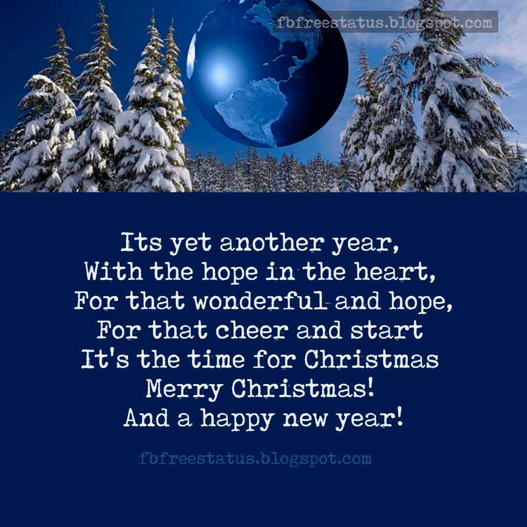 Christmas greeting cards sayings Images