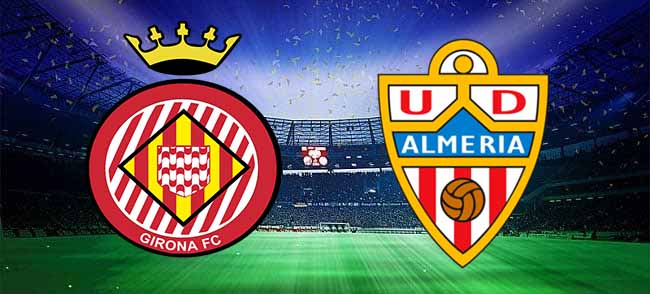 مشاهدة مباراة ألميريا وجيرونا بث مباشر اليوم 13-8-2020