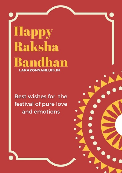 raksha bandhan images for whatsapp