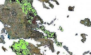 Δασικοί χάρτες: «Πρωταθλήτρια» στις αντιρρήσεις η Πάτρα – Στη δεύτερη θέση η Ηλεία