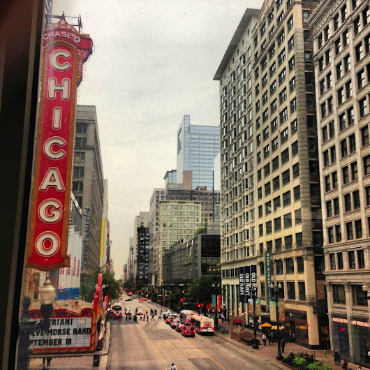 Chicago's State Street: Downtown's Sexy Main Street