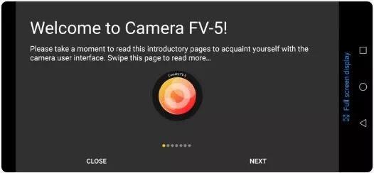 Mengubah Kecepatan Rana Kamera Ponsel Android-1