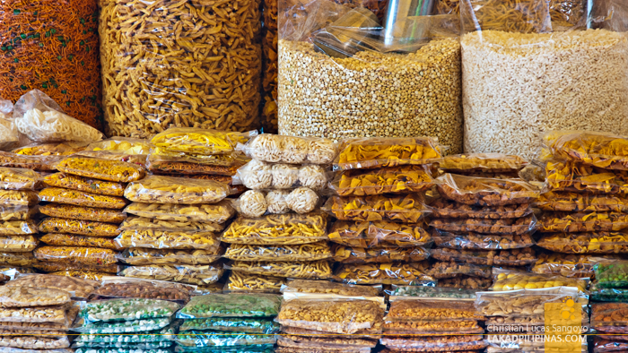 Batu Caves Malaysia Indian Snacks
