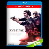 Asesino: Misión venganza (2017) BRRip 720p Audio Dual Latino-Ingles