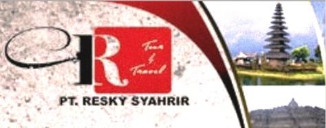Resky Tours Travels Makassar ,Dibobol Pencuri