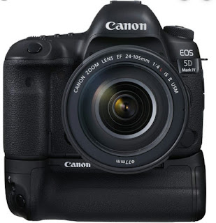Online Buy Canon EOS 5D Body And Battery Grip