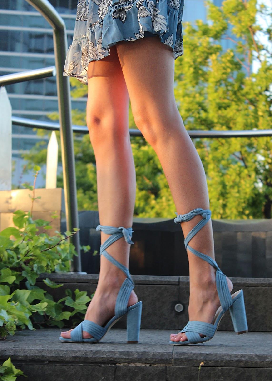 justfab-blue-heels