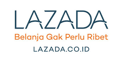 Cara Daftar Akun Lazada lewat Hp Sebagai Pembeli