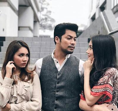 Sinopsis Drama Duda Pujaan Dara (ASTRO)
