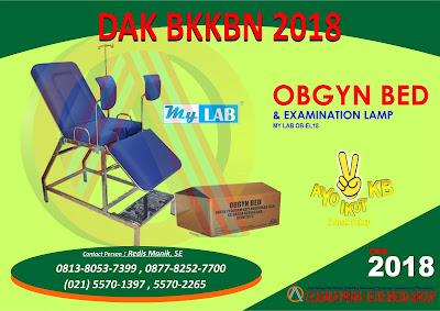 produk dak bkkbn 2018, kie kit bkkbn 2018, genre kit bkkbn 2018, plkb kit bkkbn 2018, ppkbd kit bkkbn 2018, obgyn bed bkkbn 2018, iud kit bkkbn 2018