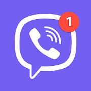 App Viber Messenger Mod Unlocked All Stickers | No Ads