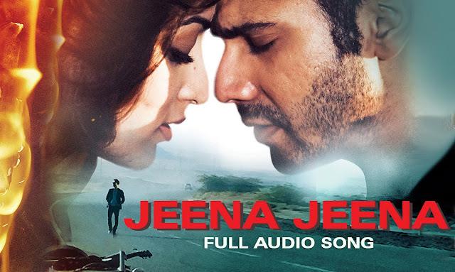 jeena jeena song lyrics by atif aslam badlapur | jeena jeena female version