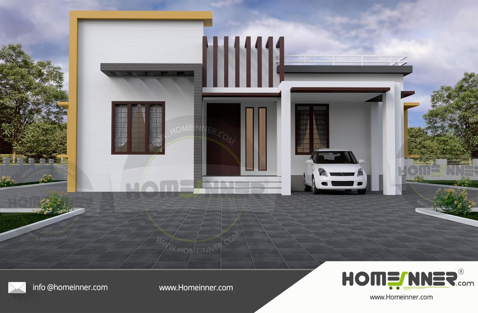 14 Lakh 3 BHK 1000 sq ft Pali Villa