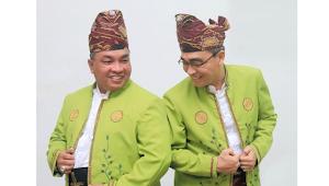 Nadjmi Adhani : Santai Saja, Semuanya Berpeluang, Pilwali 2020 Banjarbaru Masih Jauh
