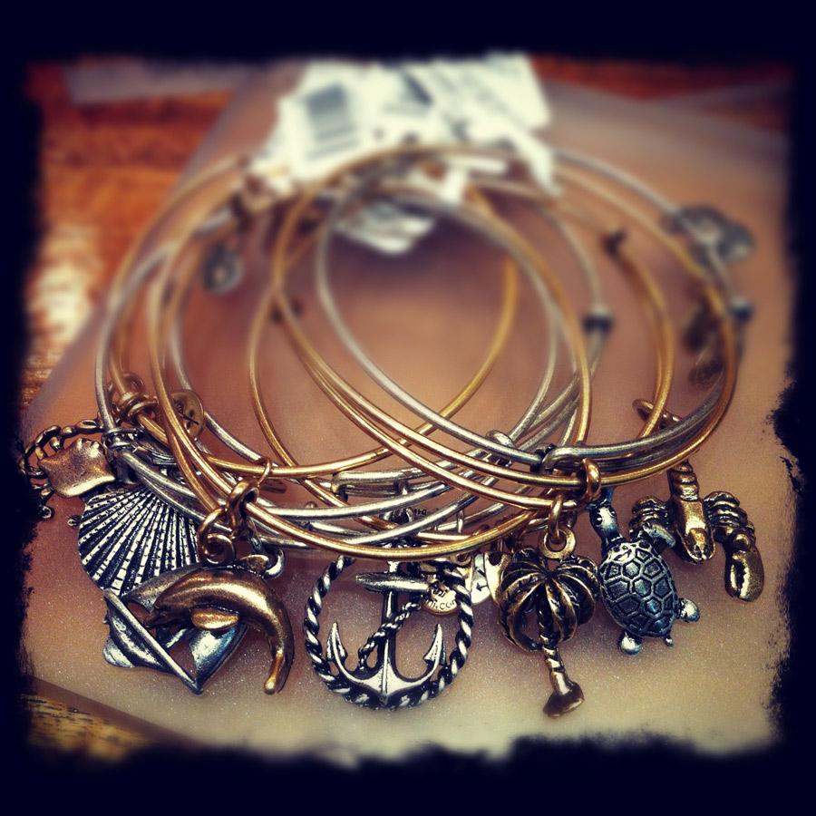 Charm Bracelet Alex And Ani: BOHObeautiful