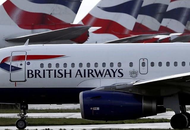 Μπόρις Τζόνσον: Προειδοποιεί για «ταλαιπωρία και καθυστερήσεις» στα διεθνή ταξίδια φέτος