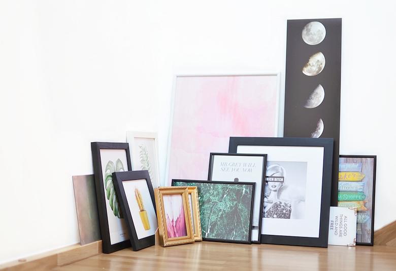 Gallery_Wall_einrichten_deko_tipps_Bilder_inspiration