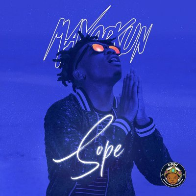 Mayorkun - Sope (Afro Pop)