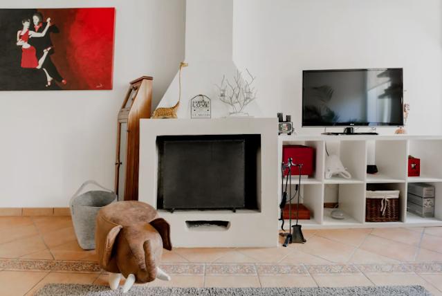 Airbnb Rome - Trastevere