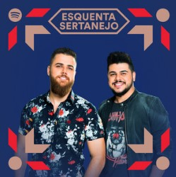 CD Esquenta Sertanejo Spotify 09/04/2020
