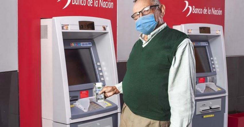 ONP: Pensionistas mineros cobrarán el 15 de julio bono complementario en Banco de la Nación