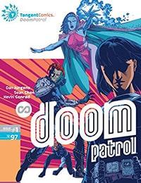 Tangent Comics/ Doom Patrol