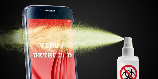 كيفية إزالة فيروسات الأندرويد remove Android Virus
