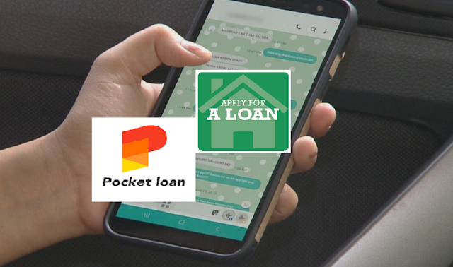 Pocket Loan  |  Online Lending App