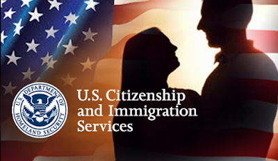 How to Apply for Naturalization if your American Spouse is Stationed Abroad