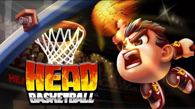 Head Basketball Mod Apk Unlimited Money