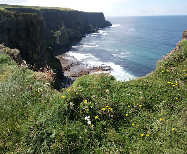 3 Things that Ireland Spoiled for Me {Guest Post by Kung Fu Princess on the Road} | CosmosMariners.com