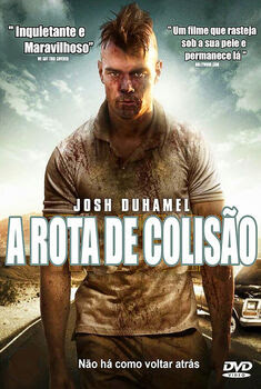 A Rota de Colisão Torrent – BluRay 1080p Dual Áudio