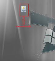 hide folders in computer
