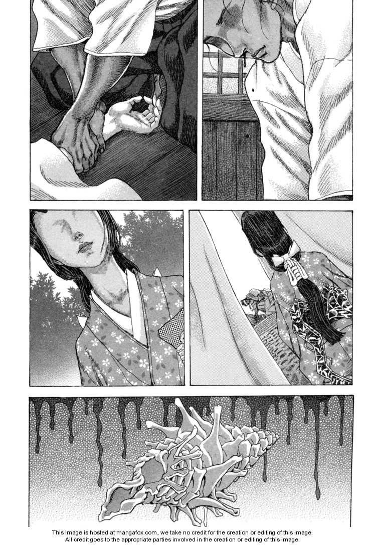 Shigurui chap 84 end trang 18