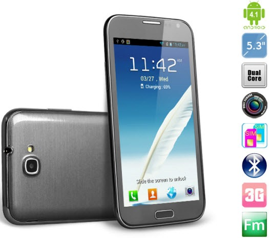 ROM tiếng Việt cho Samsung Galaxy Note 2 (SCH-N719)