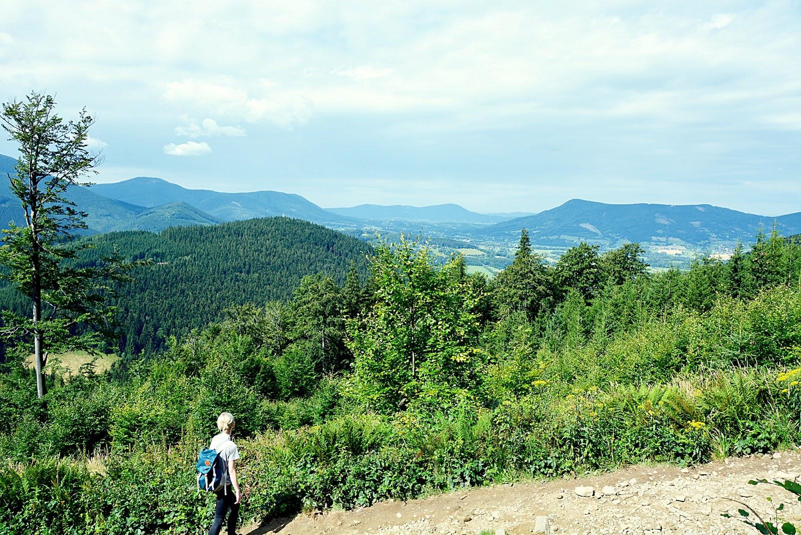 w górach jest wszystko co kocham, Pull&Bear