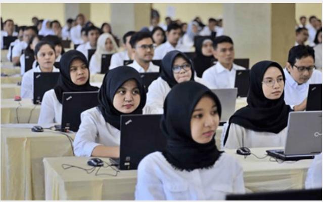 JADWAL Penerimaan CPNS 2021 dan PPPK Akan Dibuka , Berikut ...