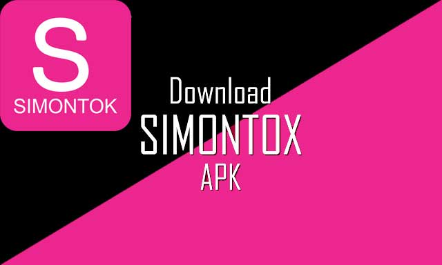 Simontox app 2019 apk